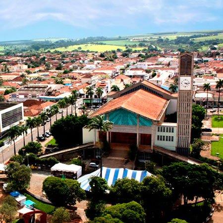 Foto da Cidade de Olímpia