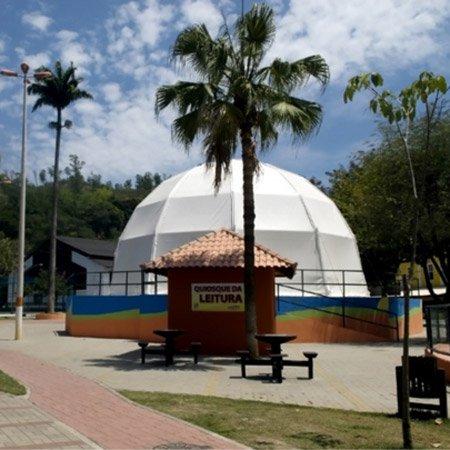 Foto da Cidade de Paracambi