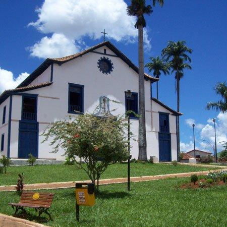 Igreja Matriz de Paracatu
