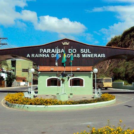 Cidade de Paraíba do Sul