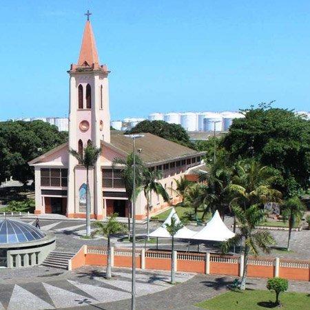 Santuário Nossa Senhora do Rócio