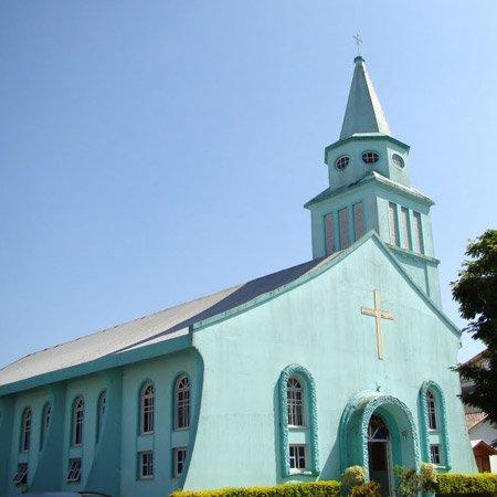Igreja Matriz de Parobé