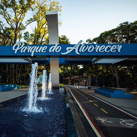 Parque Alvorecer