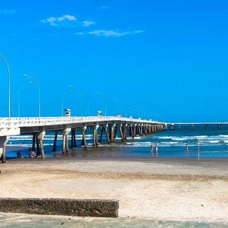 Foto da Prefeitura Municipal deMongaguá