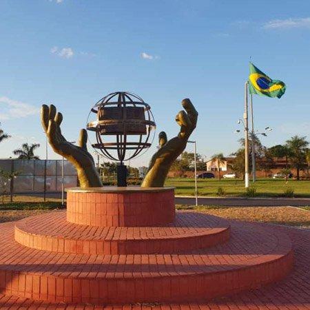Monumento da Paz