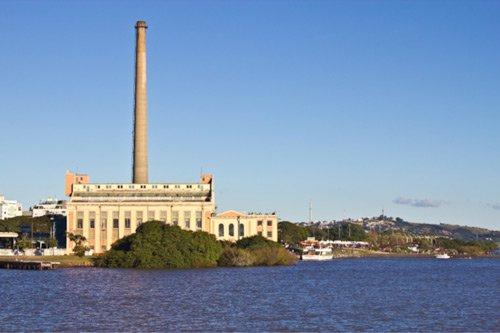 Foto da Cidade de Porto Alegre