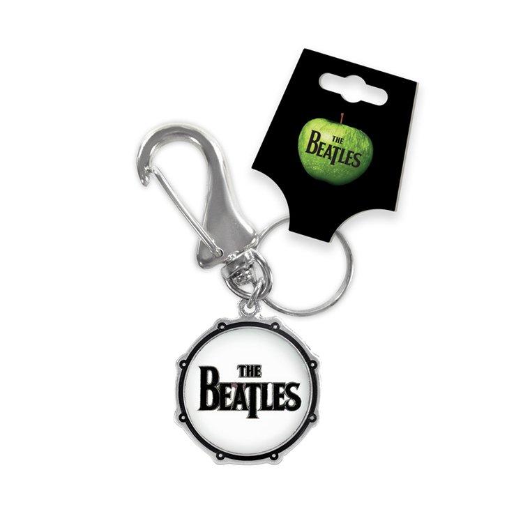 Chaveiro The Beatles Drum The Beatles