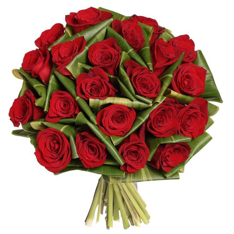 Buquê Supreme de Rosas