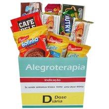 Cesta Alegroterapia