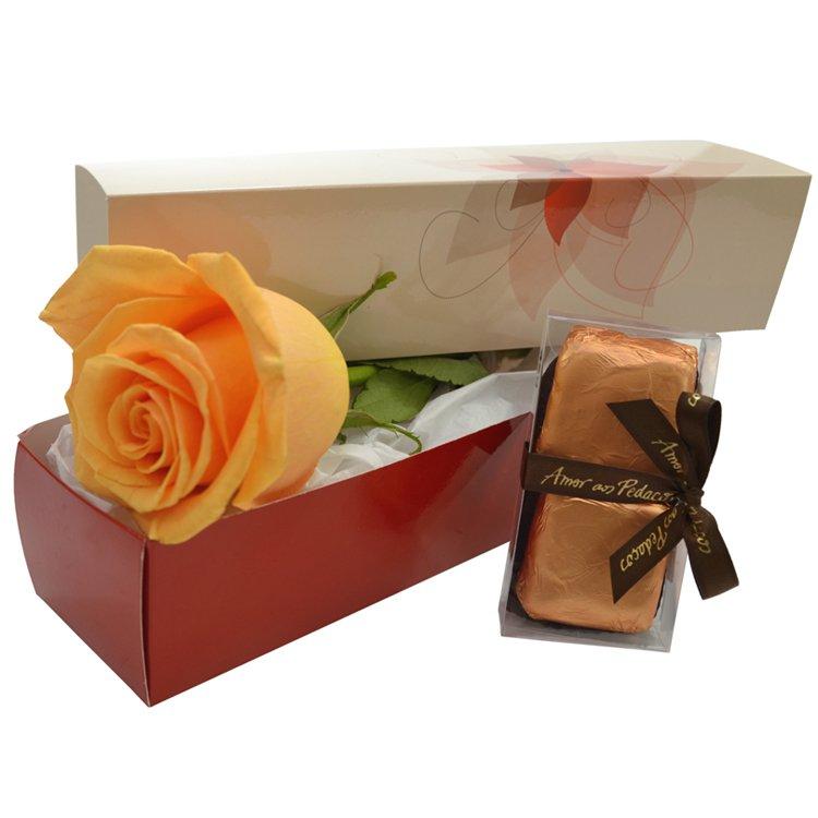Uma Flor Para Você