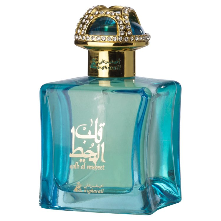 Perfume Asgharali Qalb Al Muheet SP 100ML