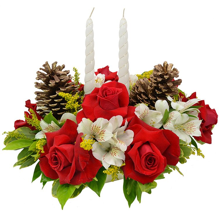 Luxuosa Celebração Natalina