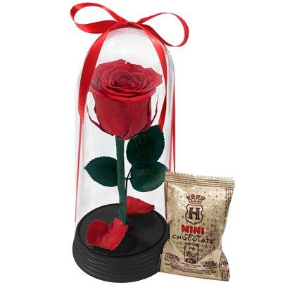 Encanto das Rosas e Alfajor