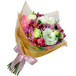 Buquê de Flores Modernas