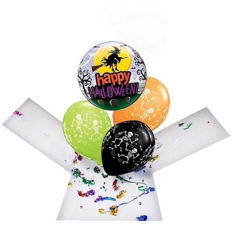Encanthe Box Balões Halloween