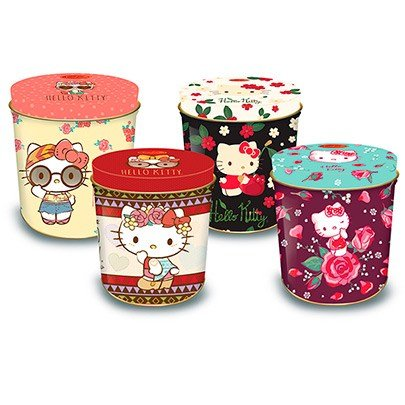 Kit Hello Kitty Especial
