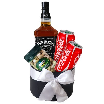 Kit Whisky Jack Daniel´s