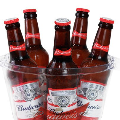 Kit Happy Hour Budweiser