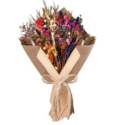 Buquê Mix de Flores Secas