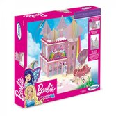 Playset Reino Dreamtopia Barbie - Xalingo