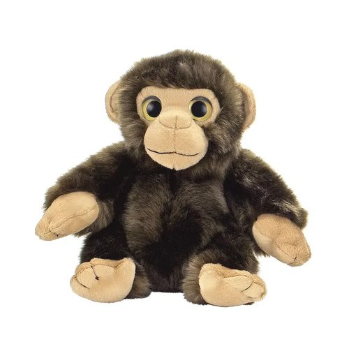 Pelúcia 15cm Animal Planet Macaco - Fun