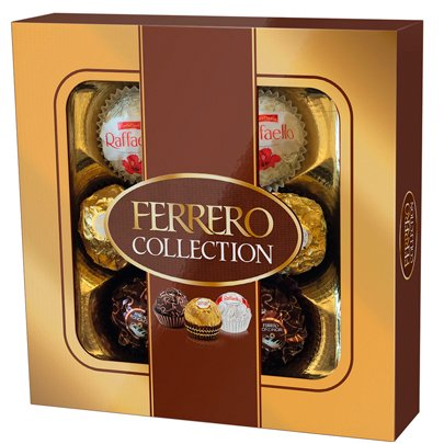 Ferrero Collection  77g