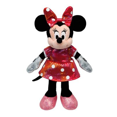 Pelúcia Minnie Mouse