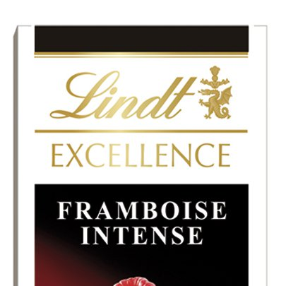 Lindt Excellence Framboise Intense