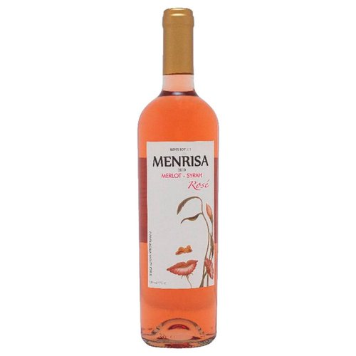 Vinho Menrisa Rose 750ml