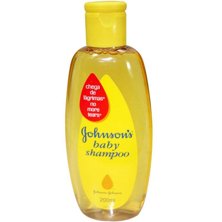 Shampoo Baby Johnson