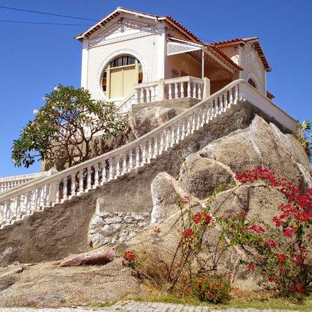 Memorial Rachel de Queiróz
