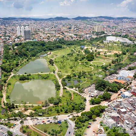 Foto do Parque Central