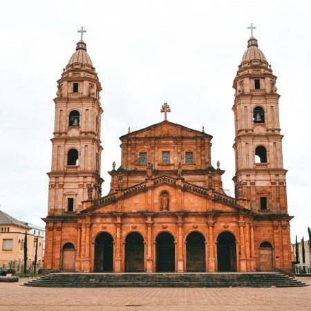 Catedral angelopolitana