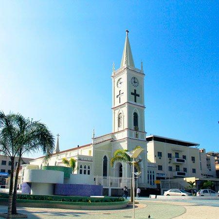Cidade de São João do Meriti