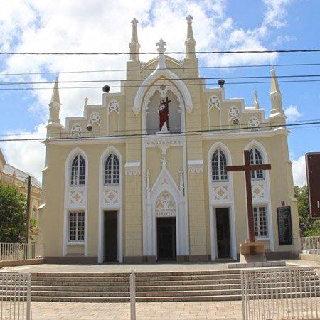 Igreja matriz de São Leopoldo