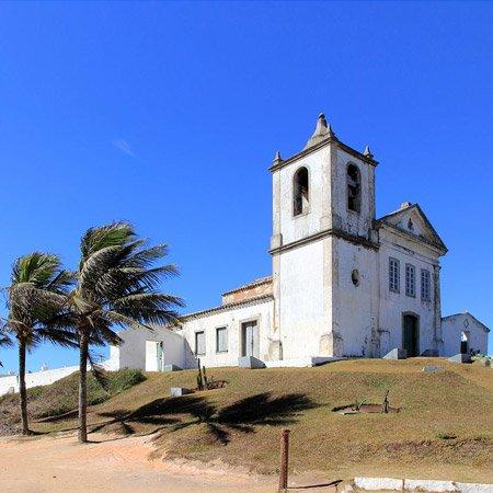 Cidade de São João da Barra