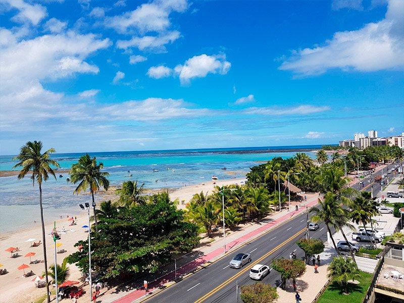 Estado do Alagoas