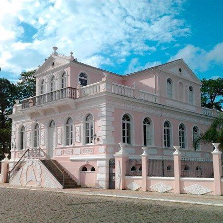 Museu Municipal de Tijucas