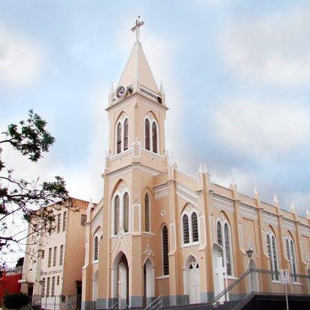 Foto da Catedral Nossa Senhora das Vitórias