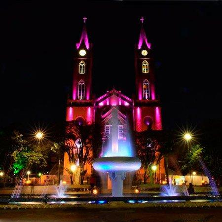 Cidade de Votuporanga