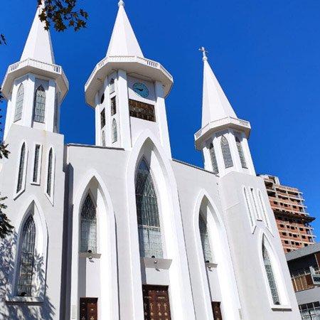 Igreja Matriz de Xanxerê